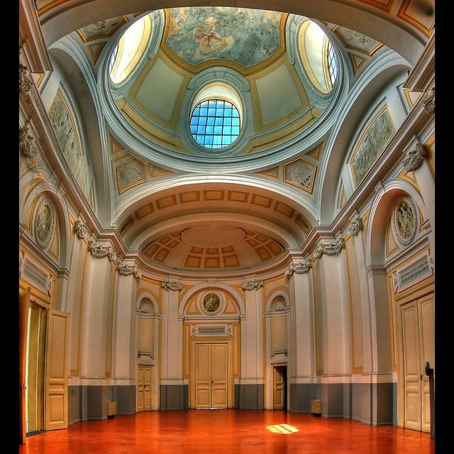 Matrimonio In Villa Campolieto : Villa campolieto interno di