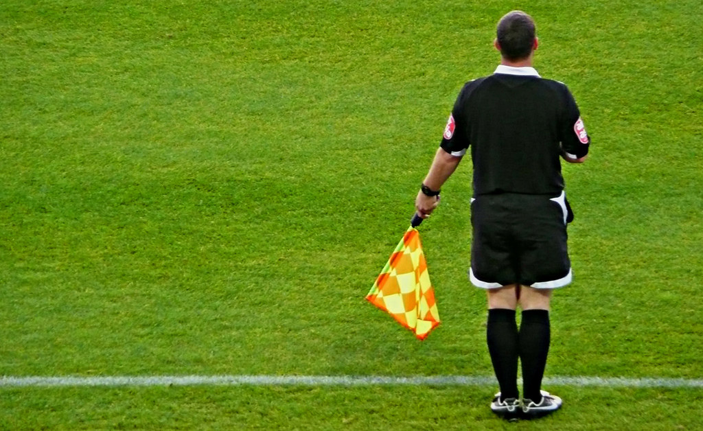 Linesman | ** This pic currently has over 3,500 views