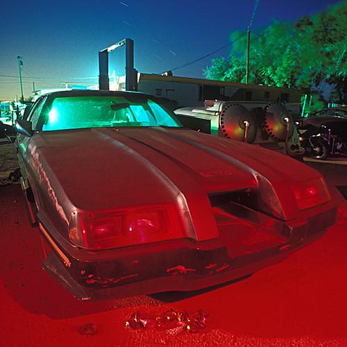 Atch Car