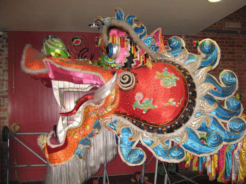 New Dragon Chinese Food Oshawa Hours