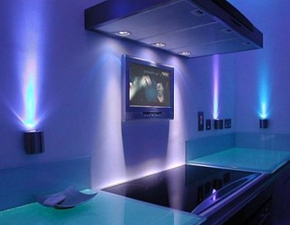 LED Kitchen Lighting for a Good Illumination and Energy Saving | by Kitchen Interior Design