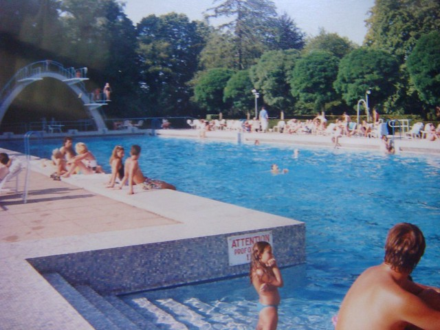 Club Med Vittel Le Parc Hotel