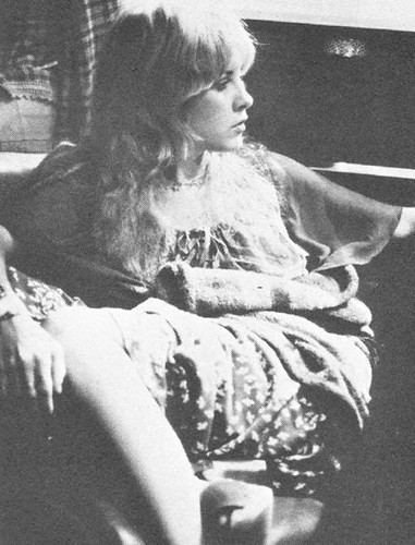 Stevie Nicks | by *~Rhiannon~*