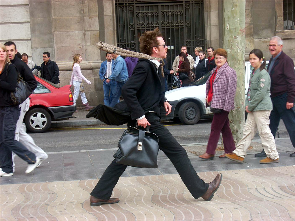 how to become a street performer