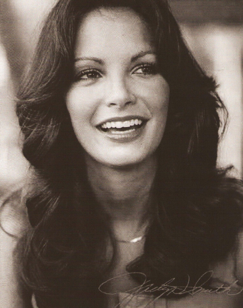 Jaclyn Smith Cine Amp Tv Fan Flickr