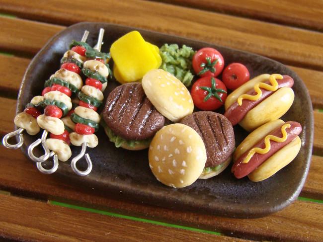 Fast Food Barbecue Galati