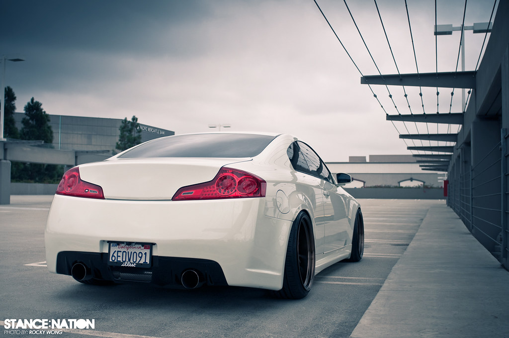Stance Nation G35 10 by Stance Nation