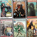 Digital Comics November 3, 2011