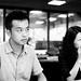 Dominick Chen and Yuko Noguchi