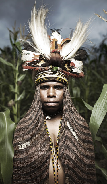 Baliem Valley I West Papua  Baliem Valley is in the higla…  Flickr