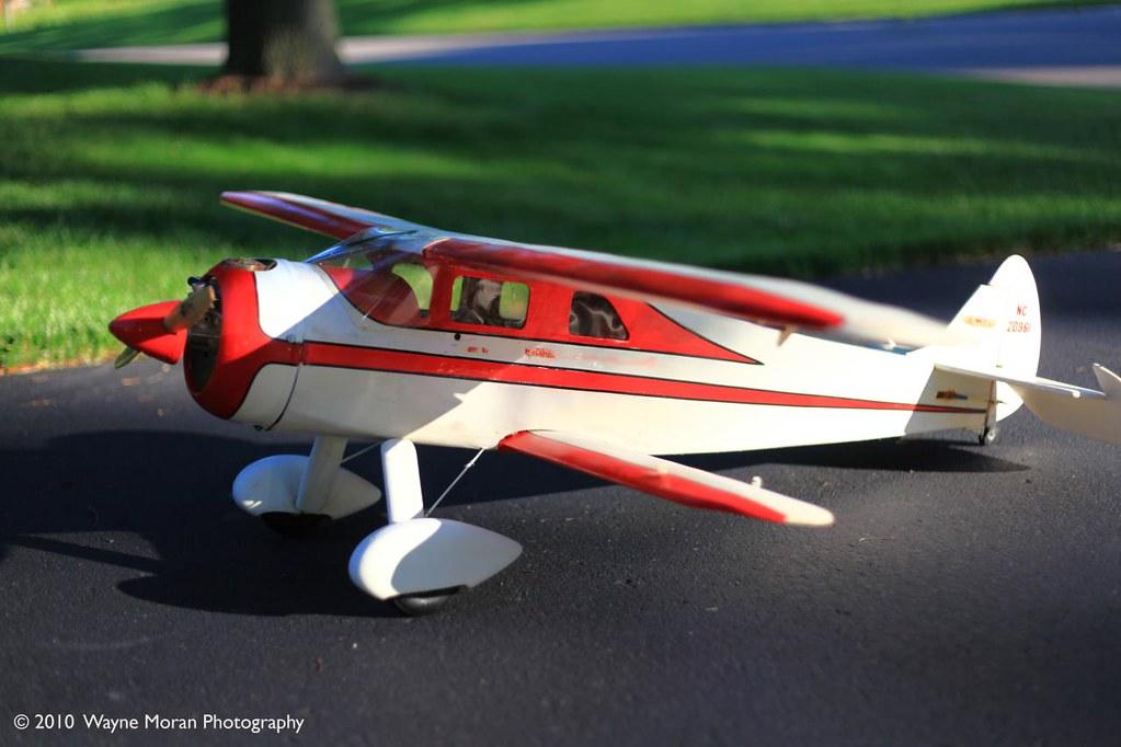 WACO E Bi-Plane | RC Airplane for sale. Hey, trying to ...