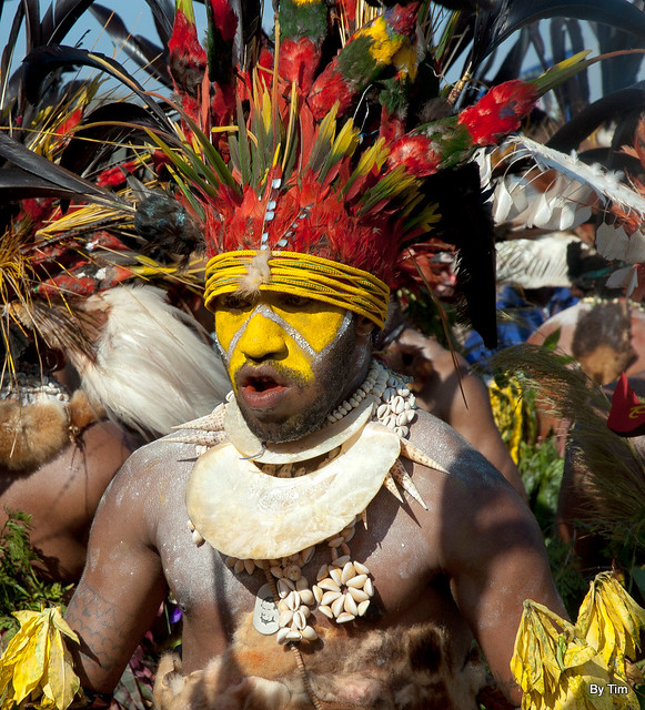 PNG Independence Day UPNG