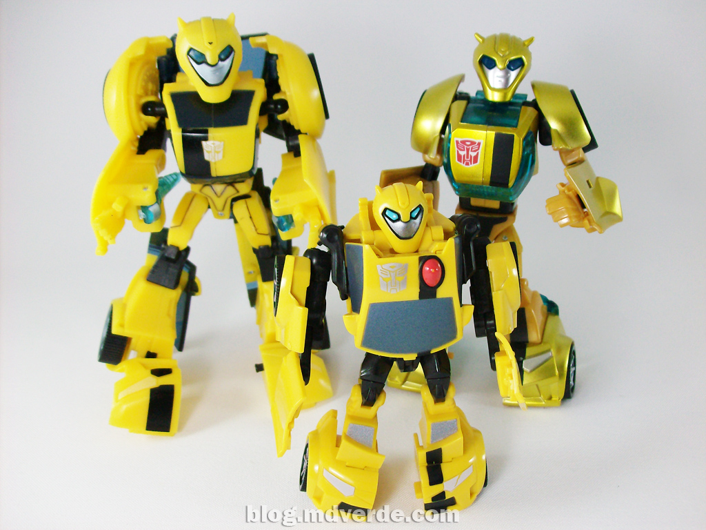 transformers jetpack bumblebee animated