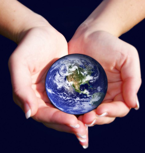 Its Future is in our Hands - Live Earth | by aussiegall