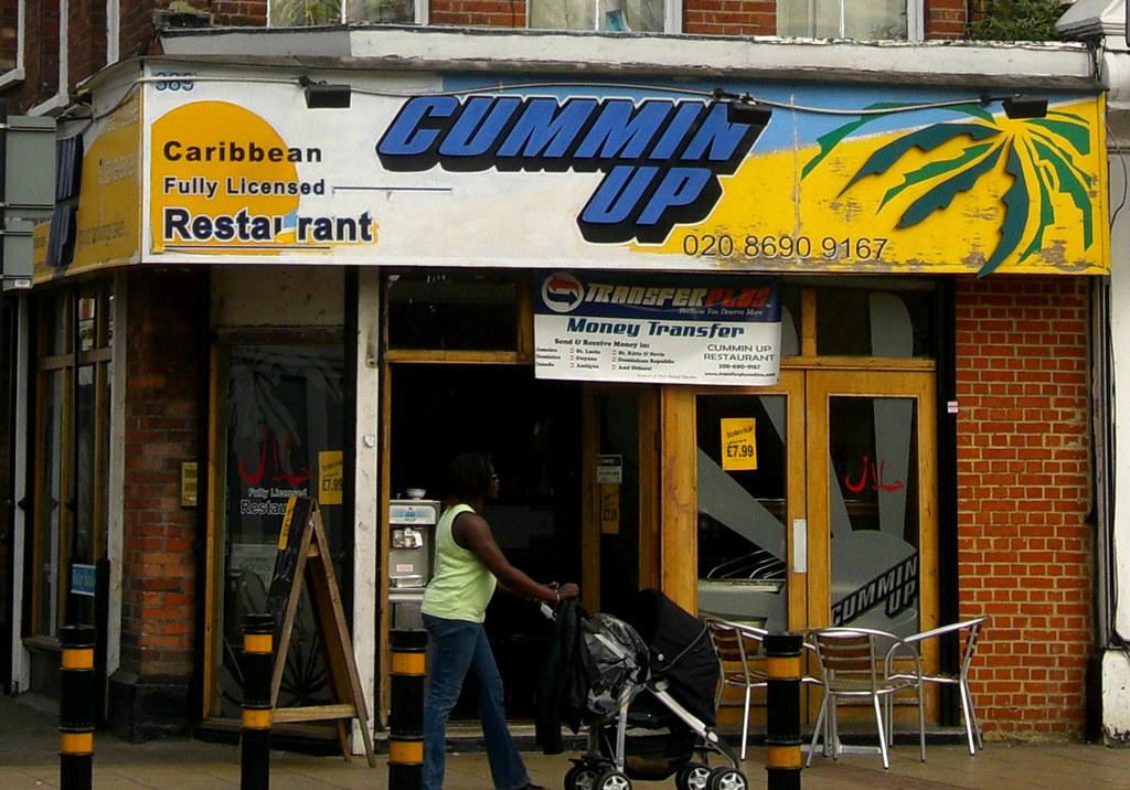 Carribean Restaurant On Central Ave Charlotte Nc