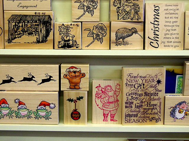 Craft Rubber Stamps Uk