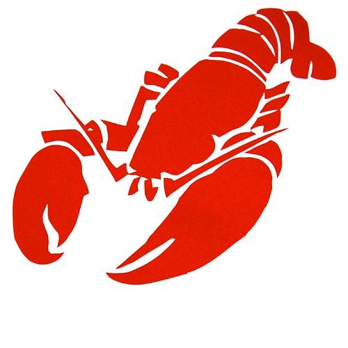 Lobster logo | Flickr - Photo Sharing!