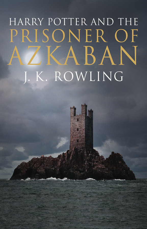 Book Review: Harry Potter and the Prisoner of Azkaban by J.K Rowling