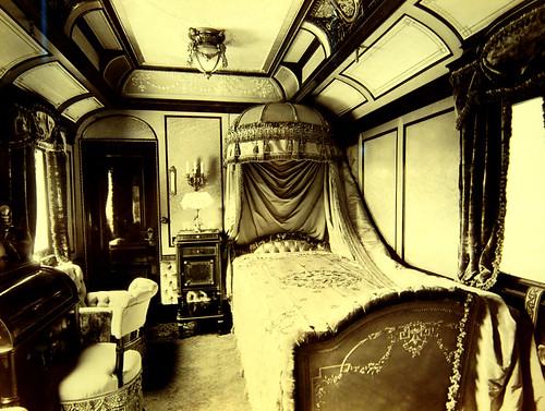 royal train sleeper car flickr photo sharing. Black Bedroom Furniture Sets. Home Design Ideas
