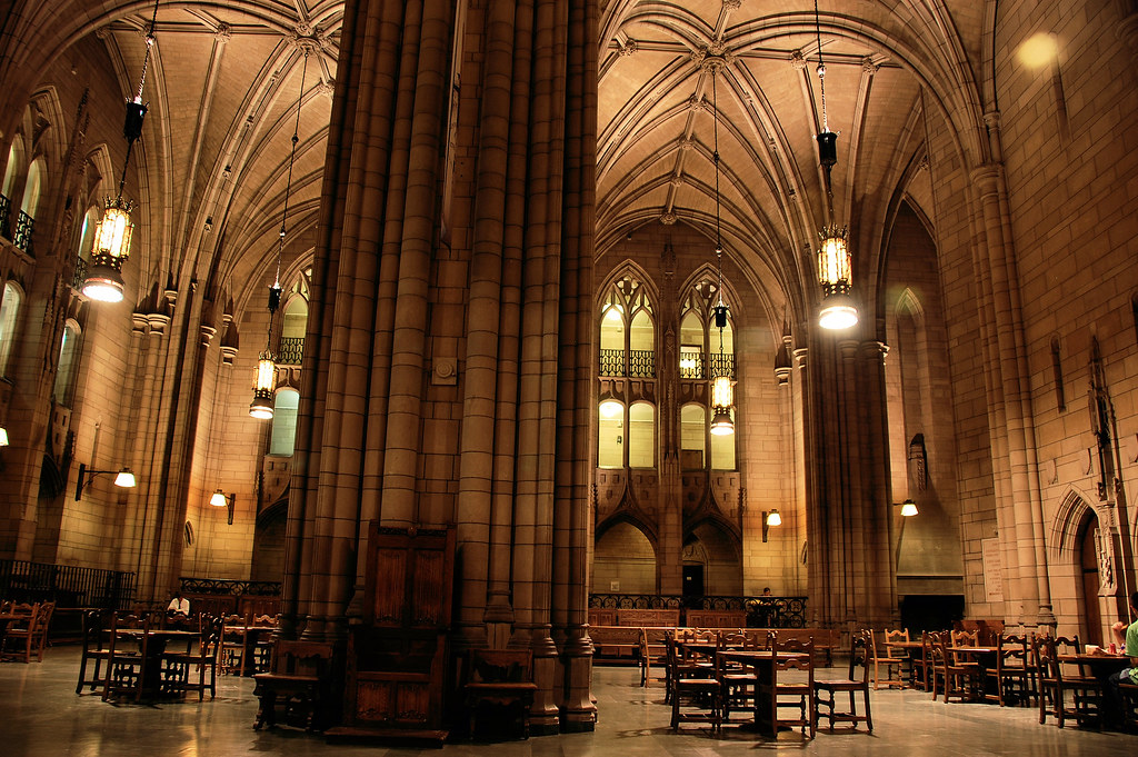 University Of Pittsburgh Cathedral Of Learning Nationality Rooms