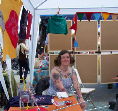 Renegade Craft Fair Austin