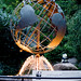 World Wildlife Foundation Globe