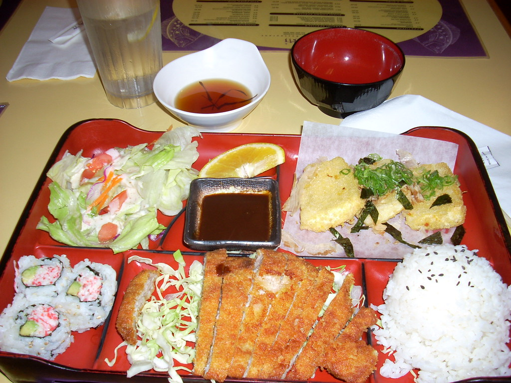 Katsu Japanese Restaurant Chicago Il