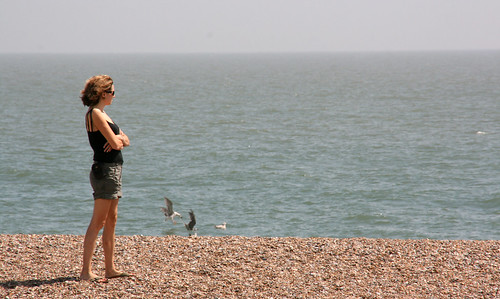 Aldeburgh Beach, Suffolk | by DG Jones