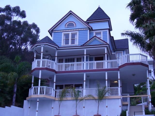 Granny 39 S Victorian House Aka Morrison House Landmark 57