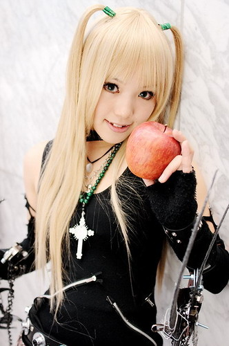 From The Anime Series, Death Note