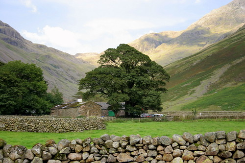 Back From Scafell - Wasdale Head - Lake District Trip | by { Planet Adventure }