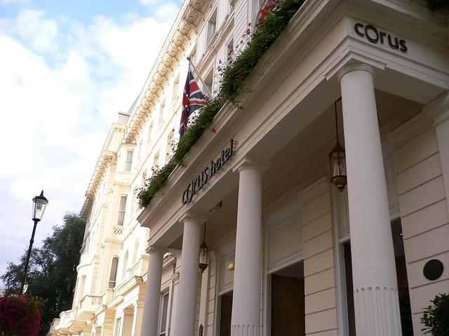 Corus Hotel Hyde Park Google Maps