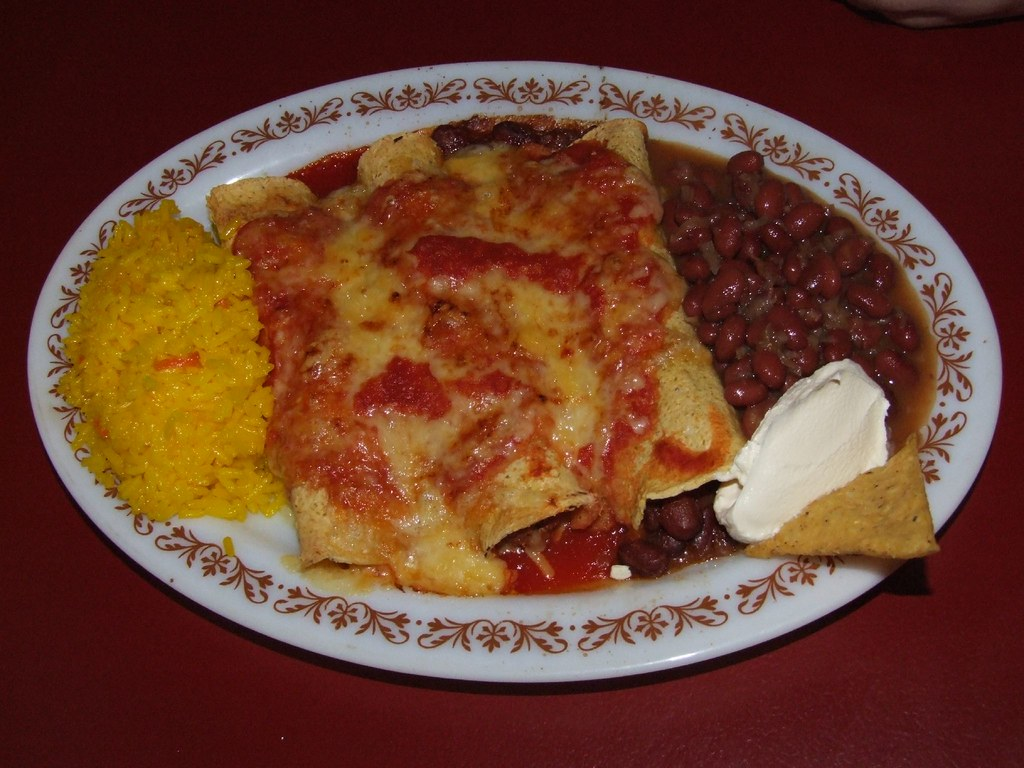 Mexican Food Gold Coast Chicago