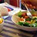 Salad Eater