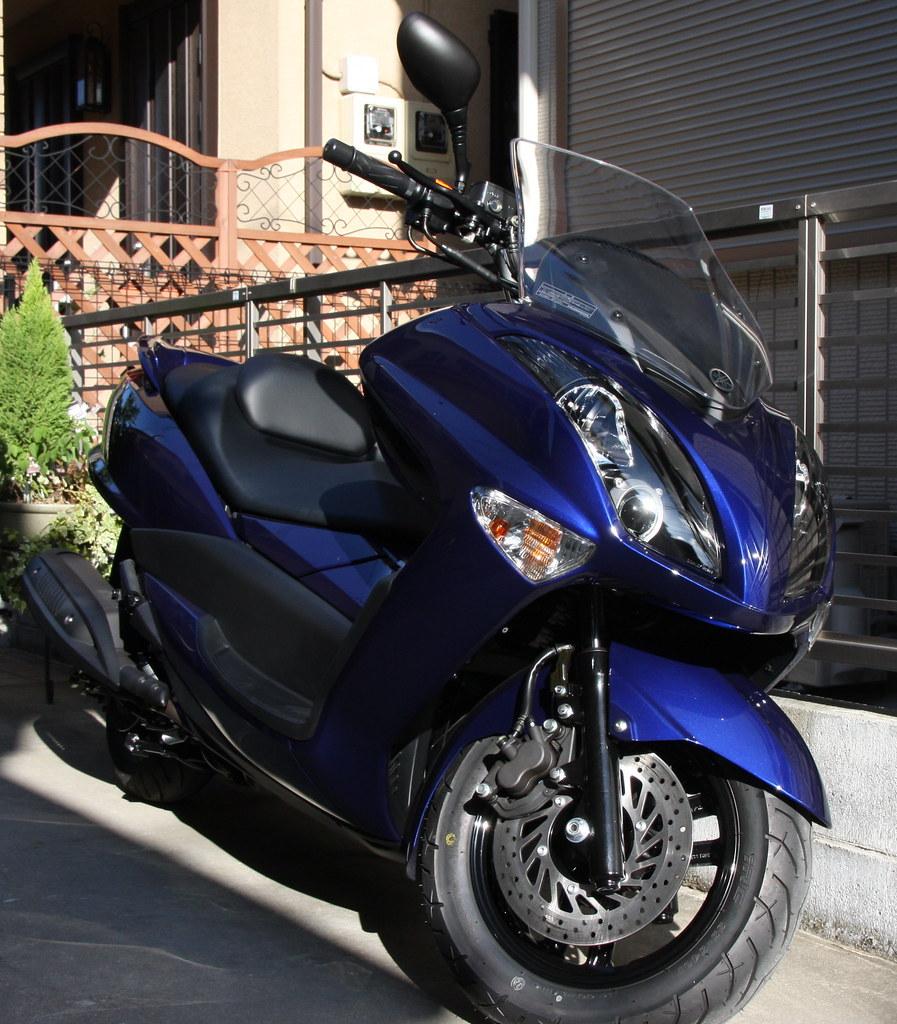 Yamaha Majesty 250cc Scooter Minami Typepad Com