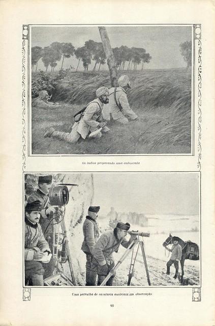 Ilustração Portugueza, No. 465, January 18 1915 - 26