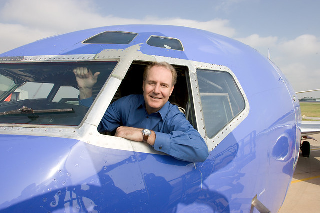 gary kelly leadership style Gary kelly is chairman/ceo at southwest airlines co see gary c kelly's compensation, career history, education, & memberships.