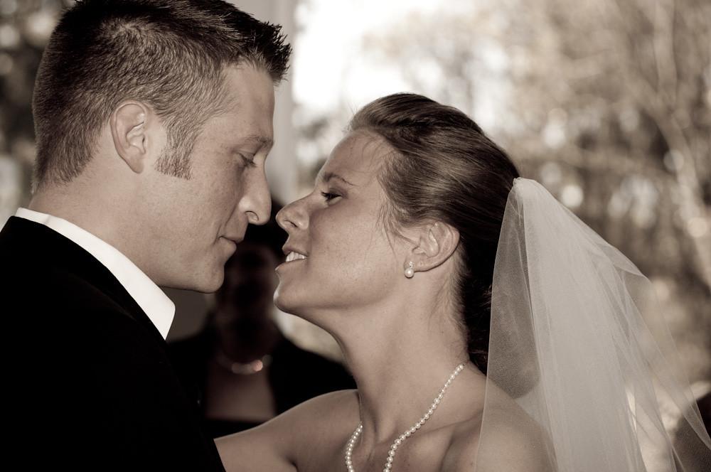 Tim and rosie wedding
