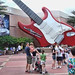 'Ready To Rock on The Rock 'n' Rollercoaster' (Orlando,FL,USA)