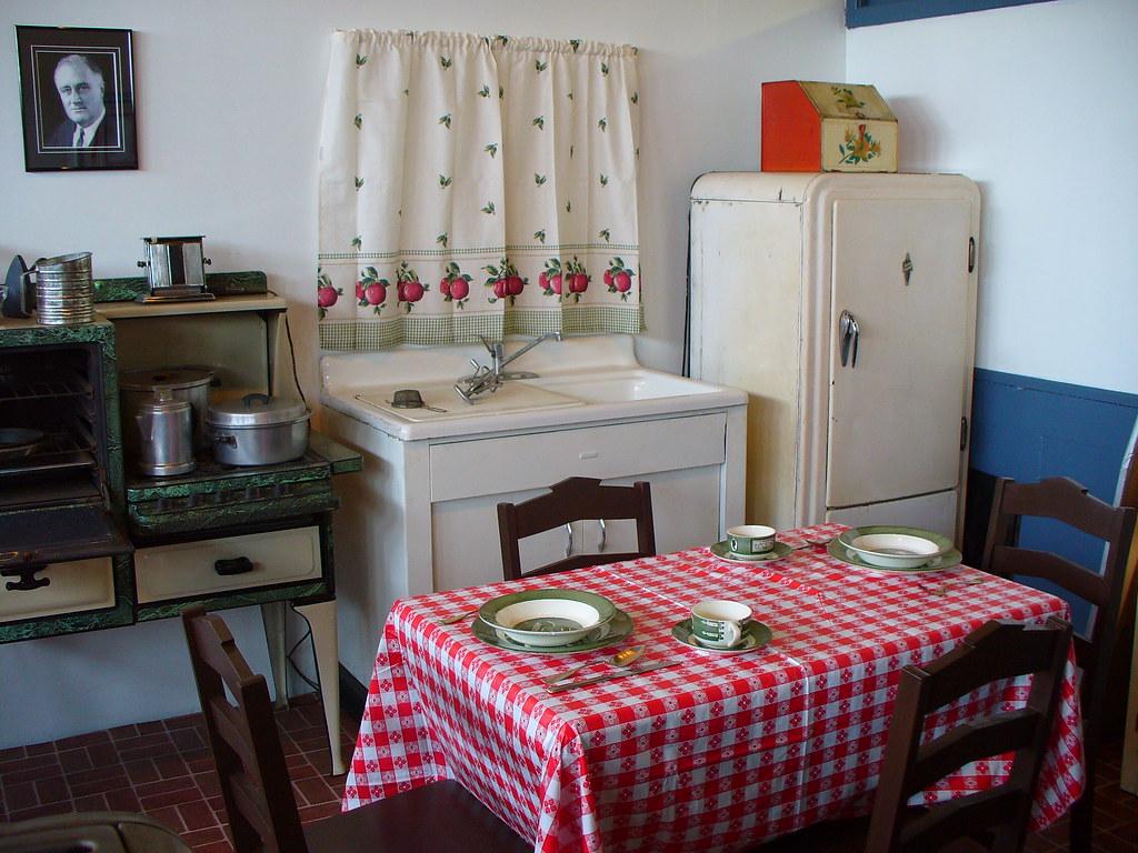 Grandma S Kitchen Mobile Home