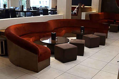 Grafton House Clapham Old Town Few Previews Of The Work
