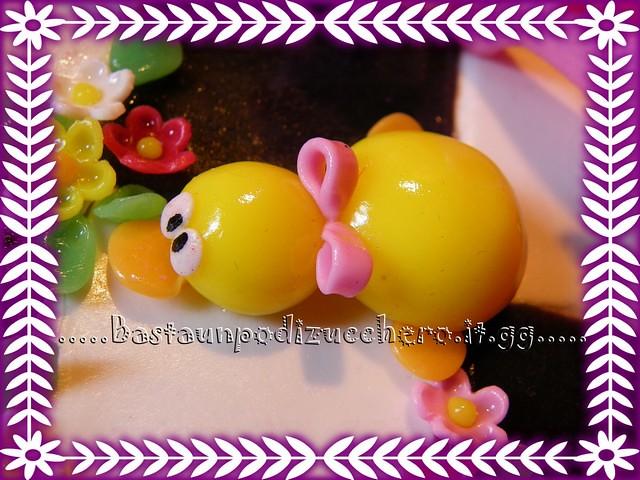 Create Cake Topper