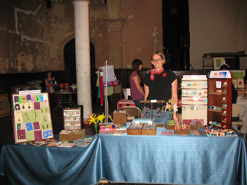 Baltimore Craft Show Artists