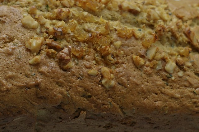 zucchini bread | Flickr - Photo Sharing!