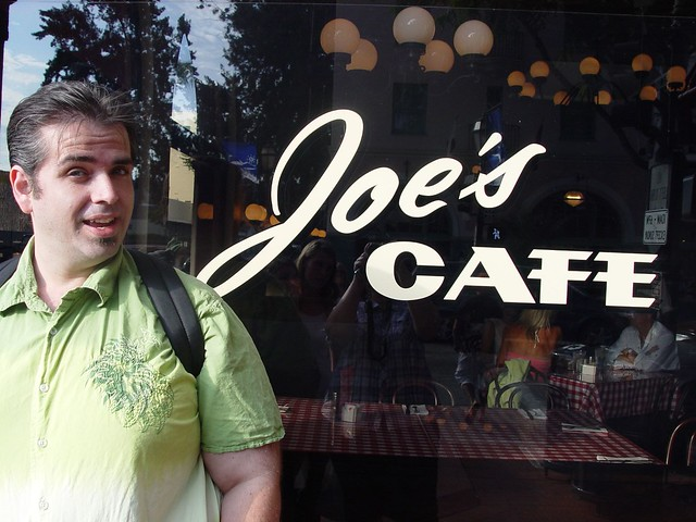 Joe S Cafe Breakfast House St Joseph Mi Menu