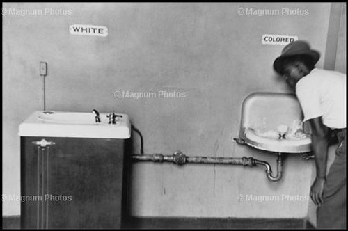 Segregation | by TechnoMeister