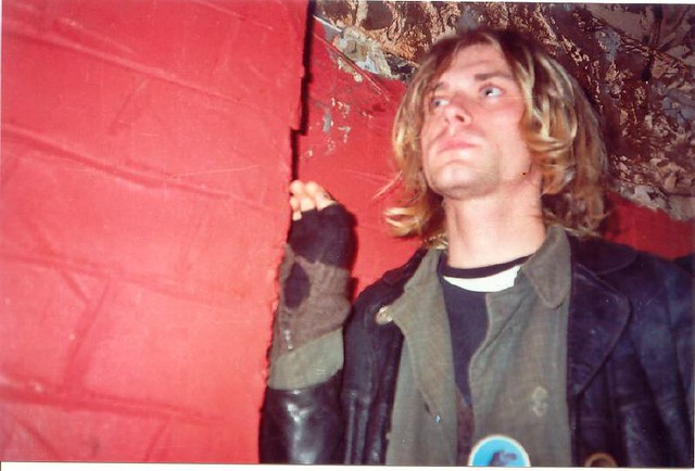 Kurt cobain newport tjs wales diciembre 91 kurt cobain e flickr kurt cobain newport tjs wales diciembre 91 by nirvanaheart gumiabroncs Choice Image