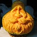 Wonderful Carved Pumpkin