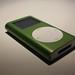 iPod Mini 2nd Generation 6GB Green
