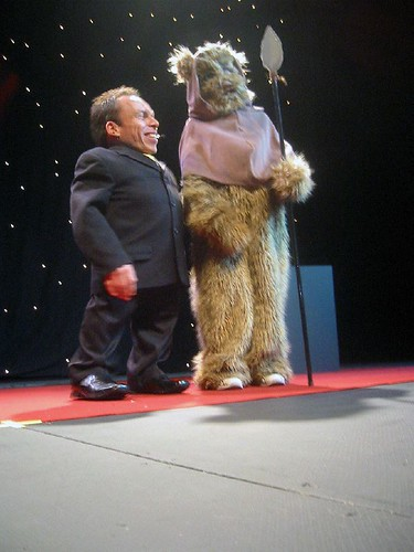 Costume Pageant Wicket | by The Official Star Wars